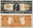 USA 20 Dollars 1922 Very Fine - Extremely ...