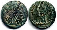 Egypt / Ägypten AE 37 mm  VF / Sehr schön Ptolemaic Kingdom - Ptolemy IV... 240,00 EUR  plus 12,00 EUR verzending