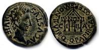 Spanien / Spain AE Semis  gutes sehr schön Illici - Augustus 27 BC- 14 AD 250,00 EUR  plus 12,00 EUR verzending