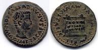 Spanien / Spain AE 28 / Bronze  gutes Sehr schön Italica - Tiberius. AD ... 275,00 EUR  plus 12,00 EUR verzending