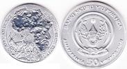 50 Francs 2014  F15 Ruanda Antilopen F15 privy mark st, gekapselt  89,00 EUR  +  6,90 EUR shipping