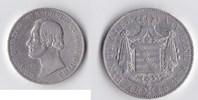 Sachsen-Coburg-Gotha Taler Sachsen-Coburg-Gotha Taler 1846 F  Ernst II.
