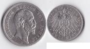 2 Mark 1896 Kaiserreich - Anhalt Friedrich I. ss  495,00 EUR  +  6,90 EUR shipping