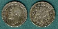 2 Kronor 1897 Schweden Oscar II. s/ss  22,50 EUR