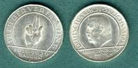 3 Reichsmark 1929 J Weimarer Republik Verfassung vz  39,00 EUR