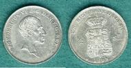 1 Rigsbankdaler 1838 W.S. Dänemark Frederik VI. ss  195,00 EUR