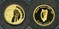 20 Euro 2006 Irland Samuel Beckett PP  69,00 EUR