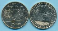 5 Piso 2014 PHILIPPINEN, PHILIPPINES 5 Piso 2014, Auslands-Filipinos, F... 1,50 EUR