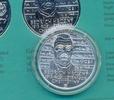 200 Kronen 2015 TSCHECHIEN 200 Kr. 2015, Bedrich Hrozny mit Riffelrand ... 26,00 EUR