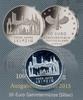 10 Dollar 2015 F DEUTSCHLAND 10 Euro 2015 F, Leipzig 1000 Jahre Silber ... 26,00 EUR
