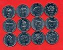 12 x 10 Sh. 2000 SOMALIA 12 x 10 Sh. China Tierkreiszeichen, 2000, KuNi... 12,00 EUR