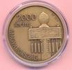 2000 Ft. 2015 UNGARN, Hungary 2000 Ft. 2015, Mohacs Stadt, Bronze, Jubi... 17,00 EUR  +  3,00 EUR shipping