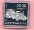 2000 Ft. 2015 UNGARN, Hungary 2000 Ft. 2015, Kornel Szilvay, Feuerwehr-... 17,00 EUR  +  3,00 EUR shipping