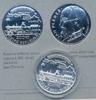 200 Kronen 2015 TSCHECHIEN, CZECH REPUBLIC 200 Kr. 2015 Lokomotive, Rai... 30,00 EUR  +  6,00 EUR shipping