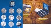 5 Euro u.andere 2015 SPANIEN, SPAIN SPANIEN, X. Serie Ibero-Americna 20... 500,00 EUR  +  8,00 EUR shipping