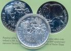 500 Kronen 2015 TSCHECHIEN 500 Kr. 2015, Vaclav Tham, Silber stf. Zerti... 45,00 EUR  +  6,00 EUR shipping
