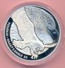 5 Dollar 2016 NEUSEELAND 5 Dollar 2016, Haast Adler, Silber PP, Auflage... 130,00 EUR  +  8,00 EUR shipping