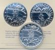 500 Kronen 2016 TSCHECHIEN 500 Kr. 2016, Nationalrat Silber, stfr mit R... 48,00 EUR  +  6,00 EUR shipping