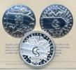 500 Kronen 2016 TSCHECHIEN 500 Kr. 2016 Nationalrat, glatter Rand, Silb... 53,00 EUR  +  8,00 EUR shipping