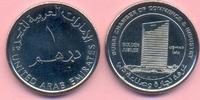 1 Dirham 2015 VEREINIGTE ARABISCHE EMIRATE UAE VEREINIGTE ARABISCHE EMI... 6,00 EUR  +  2,00 EUR shipping