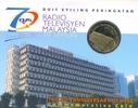 1 Ringgit 2016 MALAYSIA 1 Ringgit 2016, 70 Jahre RTM Radio Television M... 22,00 EUR  +  6,00 EUR shipping