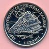 1 Crown 1998 ISLE OF MAN 1 Crown 1998, Lokomotive : The Big Boy KuNi st... 25,00 EUR  +  6,00 EUR shipping