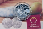 10 Euro 2016 ÖSTERREICH, AUSTRIA 10 Euro 2016, Oberösterreich, Silber P... 40,00 EUR  +  6,00 EUR shipping