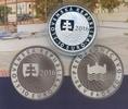 10 Euro 2016 SLOWAKEI 10 Euro, 2016 Ratspräsidentschaft, Silber,Etui, Z... 29,00 EUR  +  6,00 EUR shipping