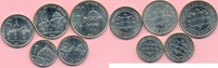1 - 20 Dinar 2003 MONTENEGRO+SERBIEN MONTENEGRO-SERBIEN, KMS 5 W. 2003,... 8,00 EUR