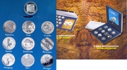 5 Euro u.andere 2015 SPANIEN, SPAIN SPANIEN, X. Serie Ibero-Americna 20... 500,00 EUR