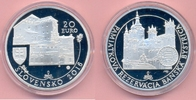 20 Euro 2016 SLOWAKEI 20 Euro 2016, Banska Bystrica Silber PP, Etui, Ze... 48,00 EUR  +  6,00 EUR shipping