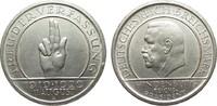 5 Mark Verfassung 1929 A Weimarer Republik  kl. Randfehler, vz  /  vz+  105,00 EUR  plus 4,00 EUR verzending