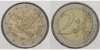 2 Euro 2005 Finnland 50 J. UN-Mitgliedschaft stgl  5,90 EUR  +  7,00 EUR shipping