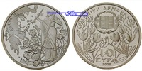 10 Euro x 2 2006 Griechenland Olympus Nationalpark in Dias PP  204.79 US$ 179,00 EUR  +  40.04 US$ shipping