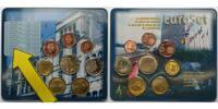 3,88 2002 Luxemburg Kursmünzensatz / 1. Auflage NL-Mint / bei 0,50 steh... 99,00 EUR  +  17,00 EUR shipping