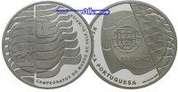 10 Euro 2007 Portugal WM im olympischen Segeln, inkl. Etui & Zertifikat... 62,50 EUR