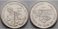 2,5 Euro 2011 Portugal UNESCO Weltkulturerbe Insel Pico (Azoren) stgl K... 7.55 US$ 6,80 EUR