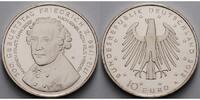10 Euro 2012 Deutschland 300. Geburtstag Friedrich II., 1. Ausg. 2012 s... 1029 руб 13,90 EUR  +  814 руб shipping