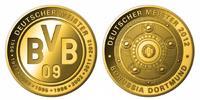 Medaille 2012  Deutschland BVB Borussia Do...