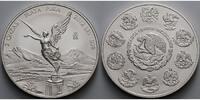 2 Onza,2 oz. 2012 Mexiko Siegesgöttin, 2 Onza stgl  85,00 EUR  +  17,00 EUR shipping