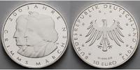 10 Euro 2012 Deutschland 200 Jahre Kinder- und Hausmärchen der Gebrüder... 2672 руб 36,50 EUR  +  2562 руб shipping