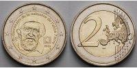 2 Euro 2012 Frankreich Abbe Pierre - Französische Geschichte, stgl  6,70 EUR  +  7,00 EUR shipping