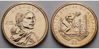 1 $ 2009 P USA Amerikanische Ureinwohner - Sacagawea - Philadelphia/ Ku... 6,00 EUR  +  7,00 EUR shipping