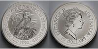 Australien 10 $,<b>10 oz.</b> Kookaburra