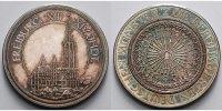 34,77g fein  40 mm Ø 1977 Freiburg Medaille in Silber Freiburg, XIII. -... 80,00 EUR  +  17,00 EUR shipping