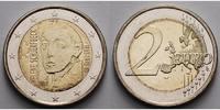 2 Euro 2012 Finnland Schjerfbeck Helene, 1862 - 1946 stgl  4,50 EUR  +  7,00 EUR shipping
