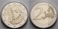 2 Euro 2012 Finnland Schjerfbeck Helene, 1862 - 1946 PP Bimetall im Etui  22,50 EUR  +  7,00 EUR shipping