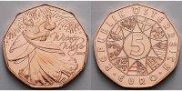 5 Euro 2013 Österreich Wiener Walzer - Alles Walzer! - Neujahrsmünze 20... 9,00 EUR  + 7,00 EUR frais d'envoi