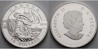 10 $ 2013 Kanada O Canada-Inuksuk, O Kanada Serie 1/12  inkl. Etui & Ze... 59,80 EUR  zzgl. 5,00 EUR Versand
