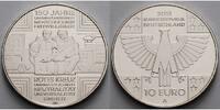 10 Euro 2013 Deutschland 150 Jahre Rotes Kreuz, 2. Ausg. 2013 stgl  Kup... 15,90 EUR  +  7,00 EUR shipping